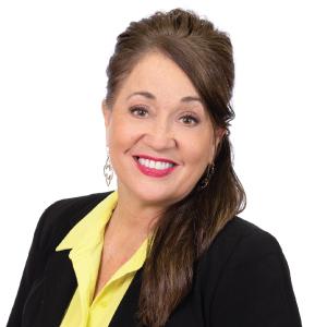 Profile Picture Sharon Greeson