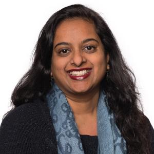 Profile Picture Deepa Mavuri