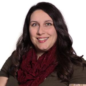 Profile Picture Felicia Ruffu