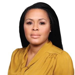 Profile Picture Keisha Raycal