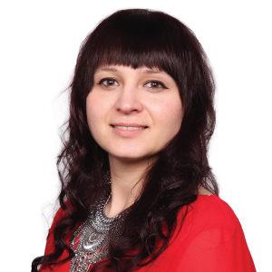 Profile Picture Alena Kerdey Nesbitt