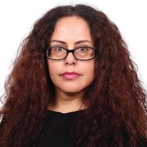Profile Picture Aida Kidane