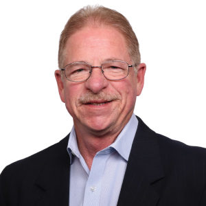 Profile Picture Chuck Riley