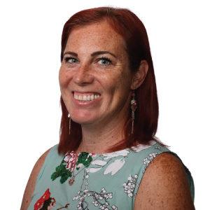 Profile Picture Gloria Weber
