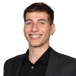 Alex Laffey Profile Picture