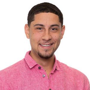 Alex Tealer Profile Picture