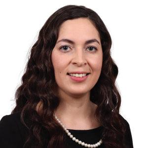 Cecilia Baca-Pena Profile Picture