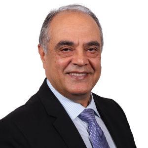 Allen Shiva Profile Picture