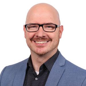 Tony Spratt Profile Picture