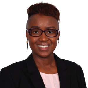 Evelyne Ngara Profile Picture