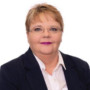 Shelly Garvin Profile Picture