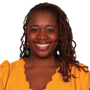 Tiana Thompson Profile Picture