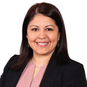 Alexandra Rosas Profile Picture