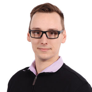 Jon Parker Profile Picture
