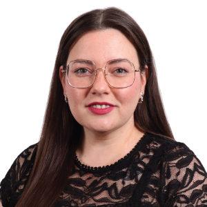 Mallory Dombrowski Profile Picture