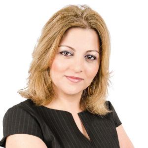 Shila Ghademi Profile Picture