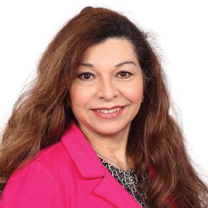 Zoila Martinez Profile Picture