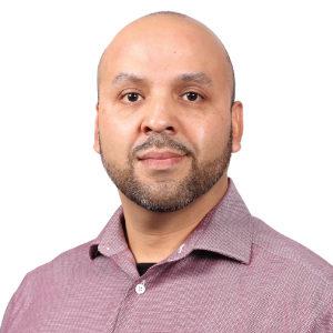 Raul Villanueva Profile Picture